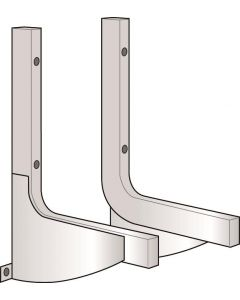 Nederman muurbeugel 4-5m afzuigarm NEX MD
