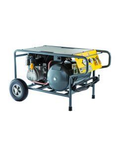 Zuigercompressor CPM L 310-10-20 WX