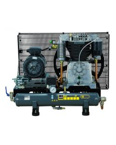 Zuigercompressor UNM STB 780-15-10