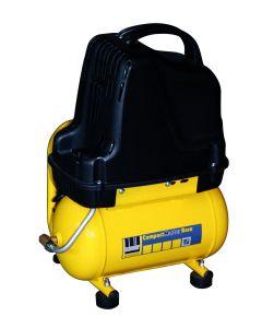 Zuigercompressor CPM 150-8-6 WOF Base