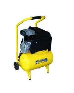 Zuigercompressor CPM 200-8-10 W Base