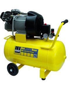Zuigercompressor UNM 350-10-50 W Base