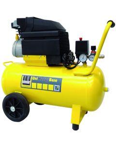 Zuigercompressor UNM 150-8-25 W Base
