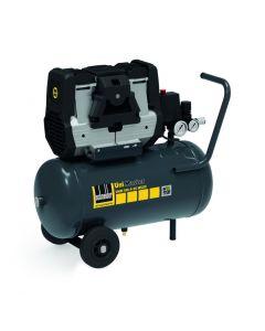 Zuigercompressor UNM 180-9- 25 WSOF