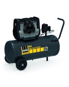 Zuigercompressor UNM 220-9- 50 WSOF