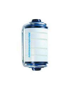 Nederman MFS filterunit cpl, (wallcart standaard)