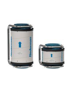 Nederman MFS filter Micro glasvezel (H13)/actief kool