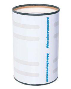 Nederman filterpatroon koolstof tbv Wallcart