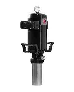 Eurolube C115 - 3:1 oliepomp - Stubby pomp (heavy duty)