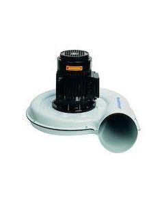 Nederman ventilator N24 0, 9kW 400V 3f 50Hz