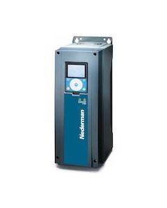 Nederman frequentieregelaar 1,5 kW 3ph VAC