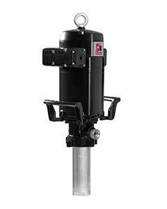 Eurolube C115 - 6:1 oliepomp - Stubby pomp (heavy duty)