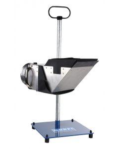 Statieftrechter klapbaar 200x200mm Ø 200mm