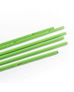 Airnet buis Ø 20 mm stikstof (L=5,7m)