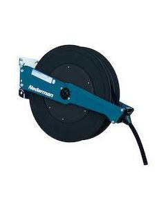 Nederman haspel 889, sl. 18m. 3/8'' (25Mpa), water HD