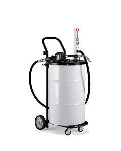 PumpMaster 2 - 3:1 mob. oliepompset voor 50l vaten