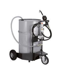 PumpMaster 2 - 3:1 mob. oliepompset voor 205l vat - Type 2