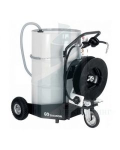 PumpMaster 2 - 3:1 mob. oliepompset voor 205l vat - Type 3