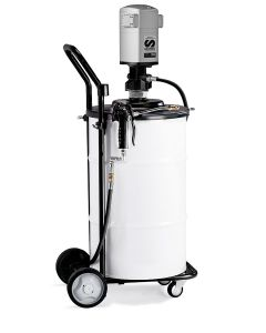 PumpMaster 35 - 60:1 mob. vetpompset vat 50kg - Type 2