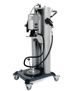 PumpMaster 35 - 60:1 vetpompset emmer 12 t/m 20kg - Type 1