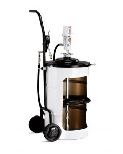 PumpMaster 3 - 55:1 vetpompset vat 50kg - Type 3