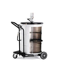 PumpMaster 3 - 55:1 vetpompset vat 185kg - Type 1