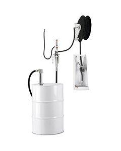 PumpMaster 2 - 3:1 oliepompset voor 205l vat - Type 8