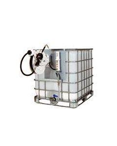 PumpMaster 2 - 3:1 oliepompset voor 1000l IBC tank - Type 4