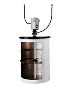 PumpMaster 35 - 60:1 vetpompset vat 185kg - Type 1