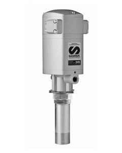 PumpMaster 35 - 5:1 oliepomp - Stubby pomp + bondelmoer