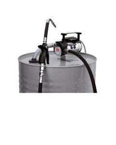 Flowstar series oliepompset voor 205l vat - Type 3