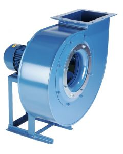 Radiaal ventilator model FEM550 11kW 1900-10500 m3/h