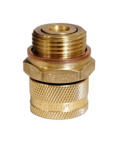 Standard plug M20x1,5-LB-T15