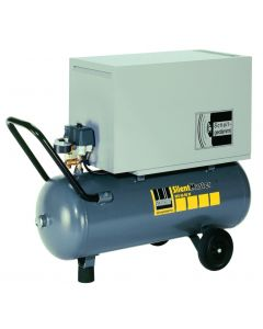 Zuigercompressor SEM 255-10-50 W