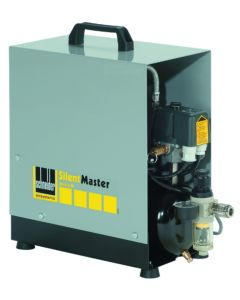 Zuigercompressor SEM 30-8-4 W
