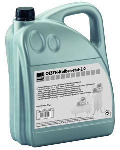 Synthetische olie tbv stationaire zuigercompressoren (3L)