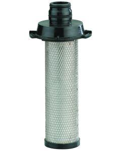 Vervangend filterelement tbv actief koolstoffilter F-AP 15