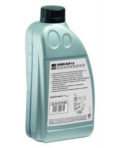 Minerale olie tbv smering gereedschappen (1L)