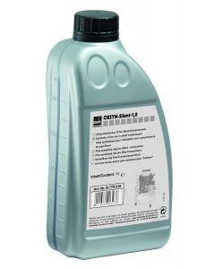 Synthetische olie tbv zuigercompressoren (1L)