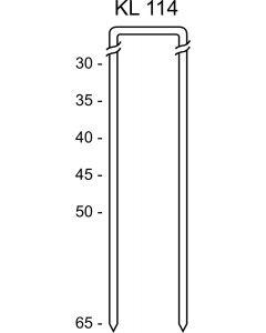 Nietjes type 114, KL 114/50 CNKH/10000