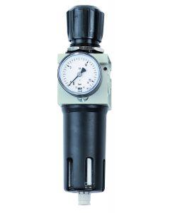 Filterdrukregelaar FDM ¼ W