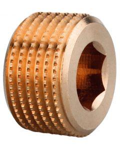 Schroefplug VSS-MS-I-R1/8a