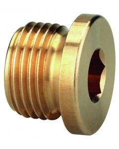 Schroefplug VSS-MS-I-B-G3/4a