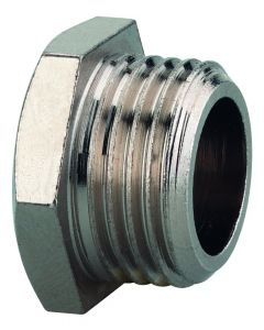 Schroefplug VSS-NI-AS-G1/4a