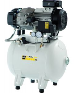 Zuigercompressor UNM 240-8-40 W Clean