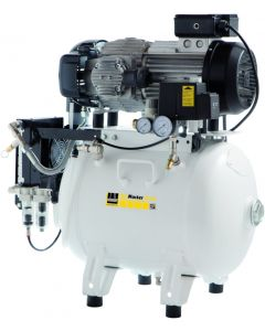 Zuigercompressor UNM 240-8-40 WXM Clean