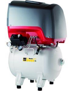 Zuigercompressor UNM 240-8-40 WXS Clean