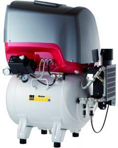 Zuigercompressor UNM 240-8-40 WXSM Clean
