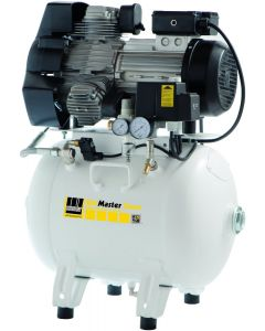 Zuigercompressor UNM 360-8-40 W Clean