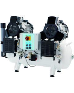 Zuigercompressor UNM 720-8-90 DXM Clean
